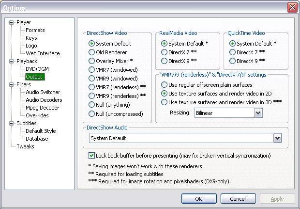 Как сделать скриншот видео с помощью плеера Media Player Classic.