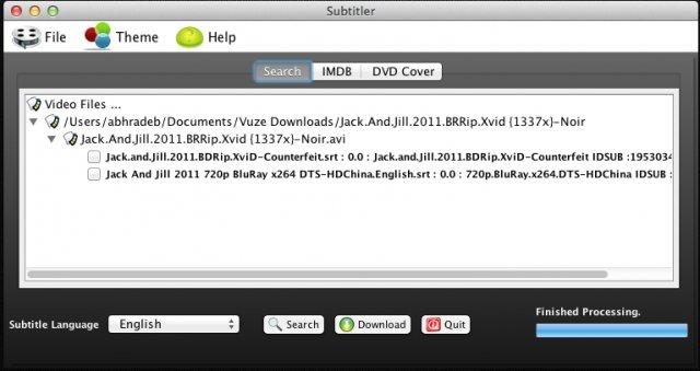 how to download subtitles for vlc mac