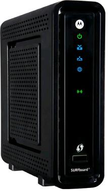 Motorola sbg6580 firmware