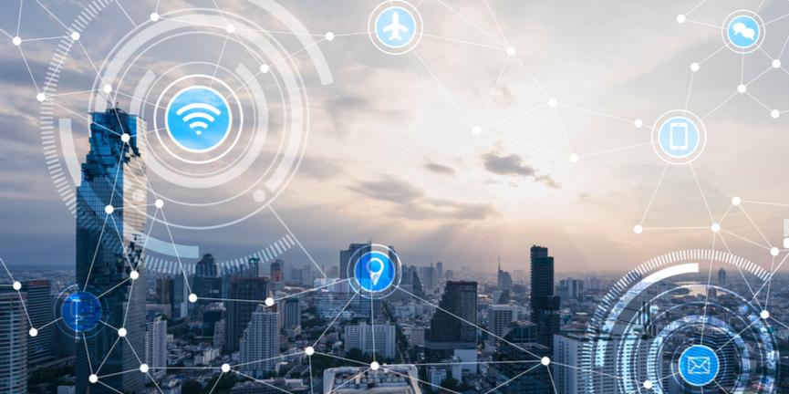 virtual network concept