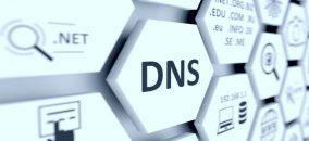 DNS solution concept