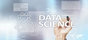 data science and data analytics concept