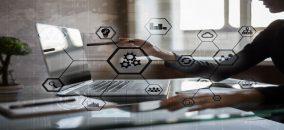 IT Operations Management concept