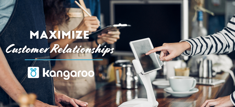 Maximize customer relationships