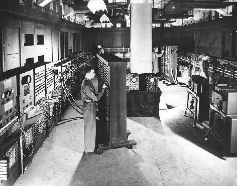 Today in Tech – 1946