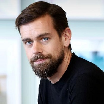 Jack Dorsey - Image taken from Forbes