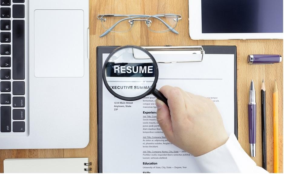 open-source-skills-resume