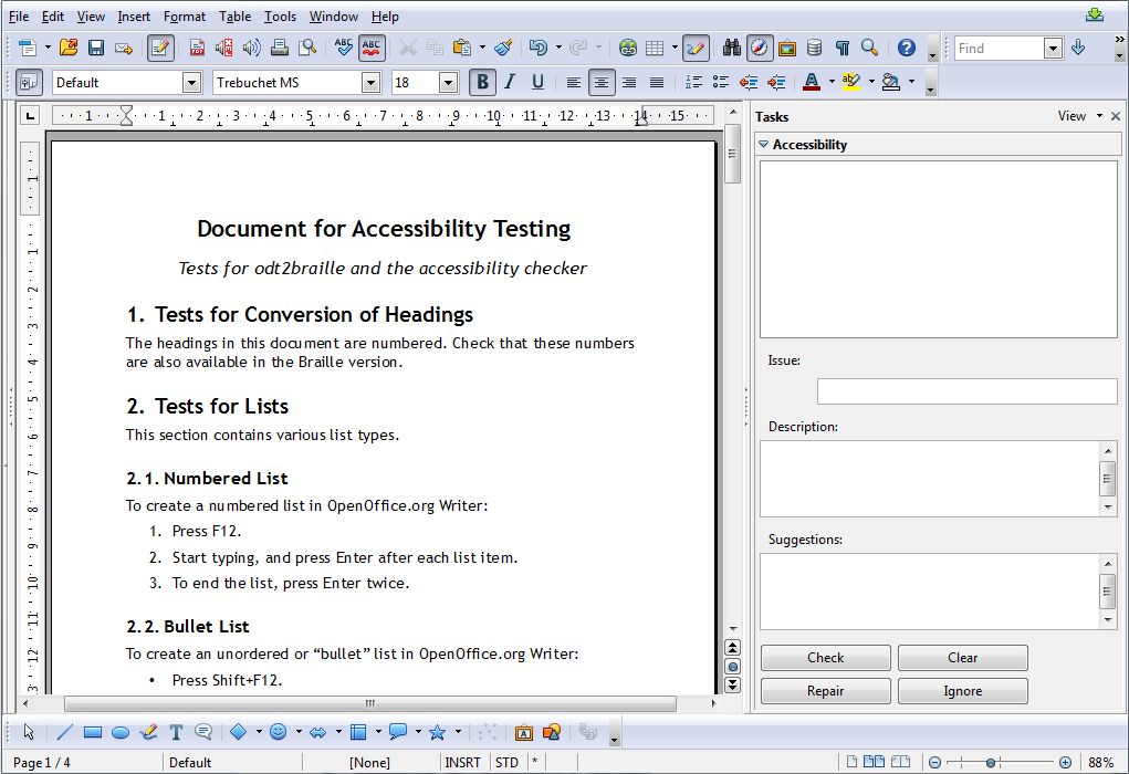 accessodf wiki userguide rh sourceforge net how to write a user guide how to write user guide documentation