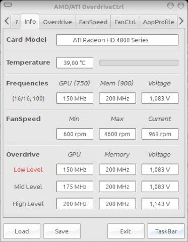 How-To] Overclocking ATI cards in Linux - Overclock net - An