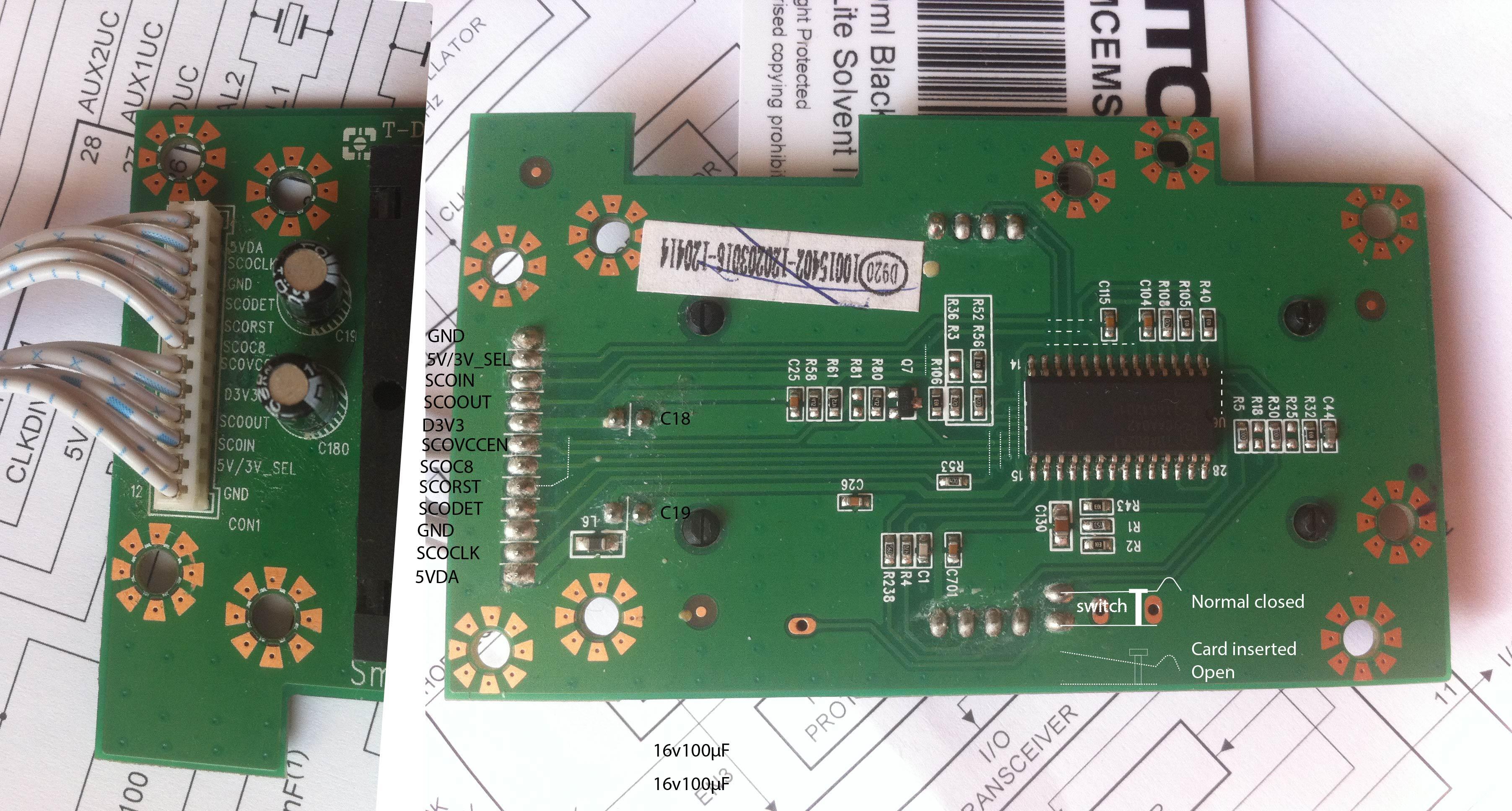 Smartcard lib for arduino compat boards wiki home
