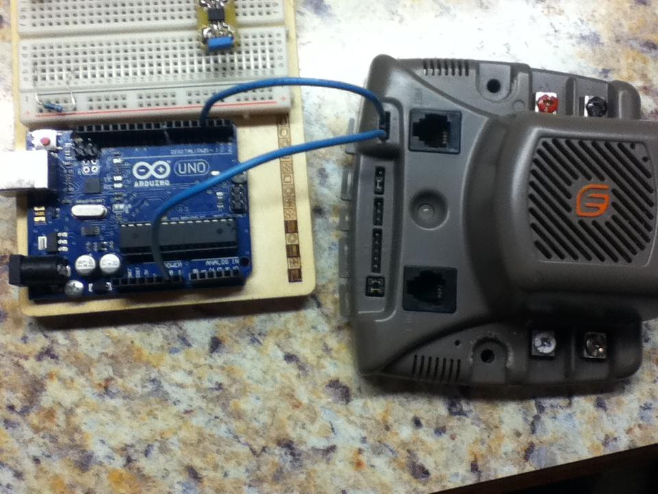ArduRIO / Wiki / Talon,Victor,Jaguar, and Spark motor controllers