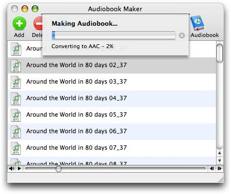 Made some changes to Audiobook Maker dbimage