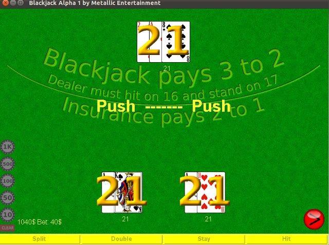 blackjack wiki