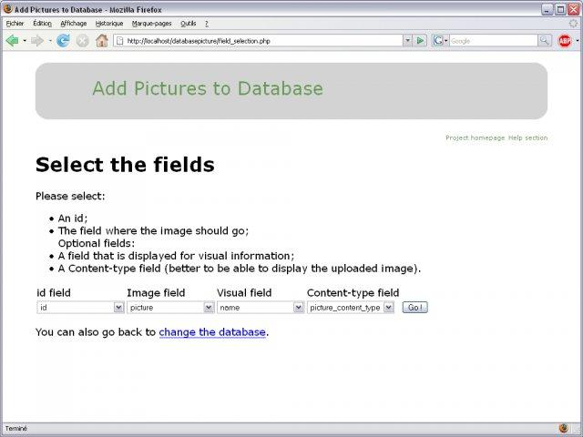 Ciné Library screenshot