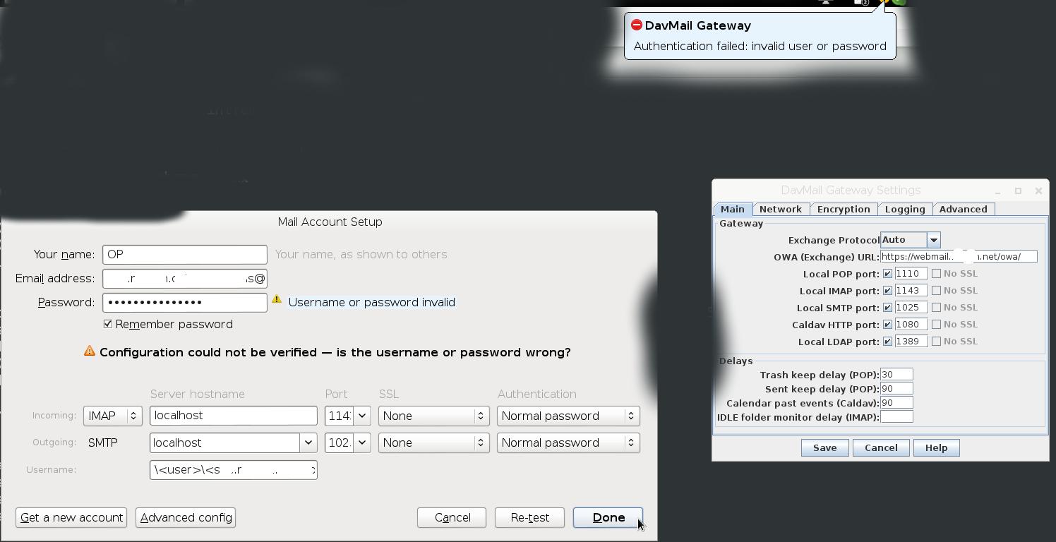 DavMail POP/IMAP/SMTP/Caldav to Exchange / Discussion / Help:Shared