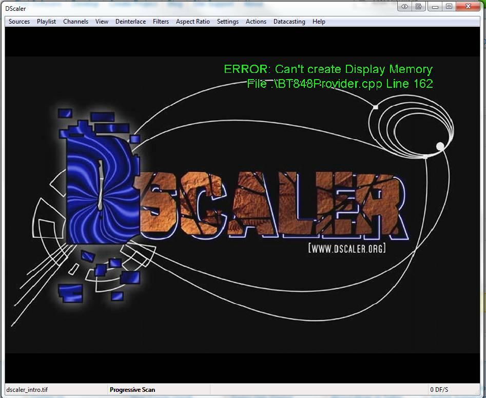 DScaler 4.2.2