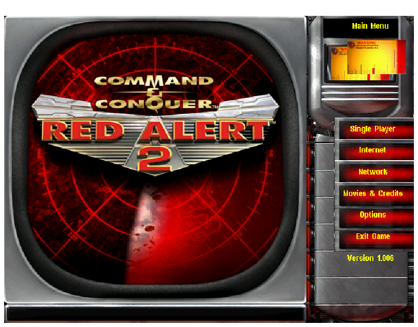 DxWnd / Discussion / General Discussion:Red Alert 2 + Yuri's Revenge