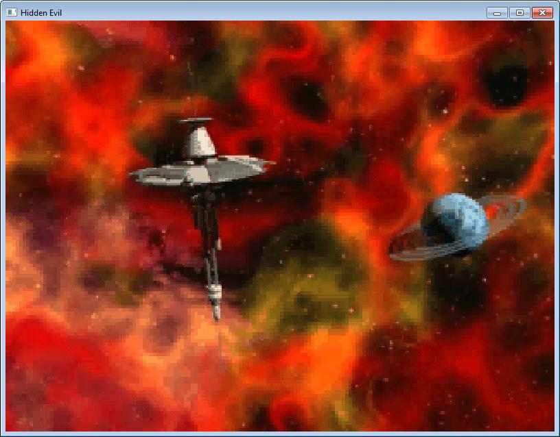Original CD error with StarTrek: Hidden Evil