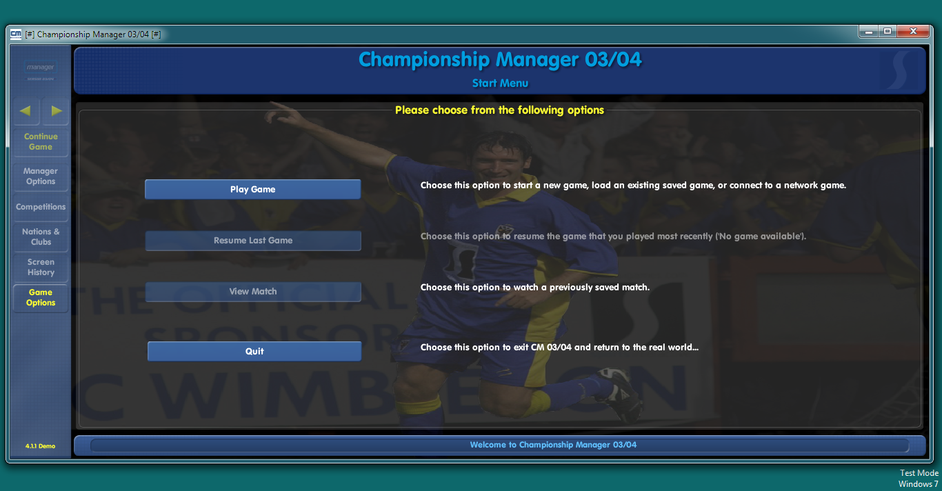championship manager 03-04 update 2019