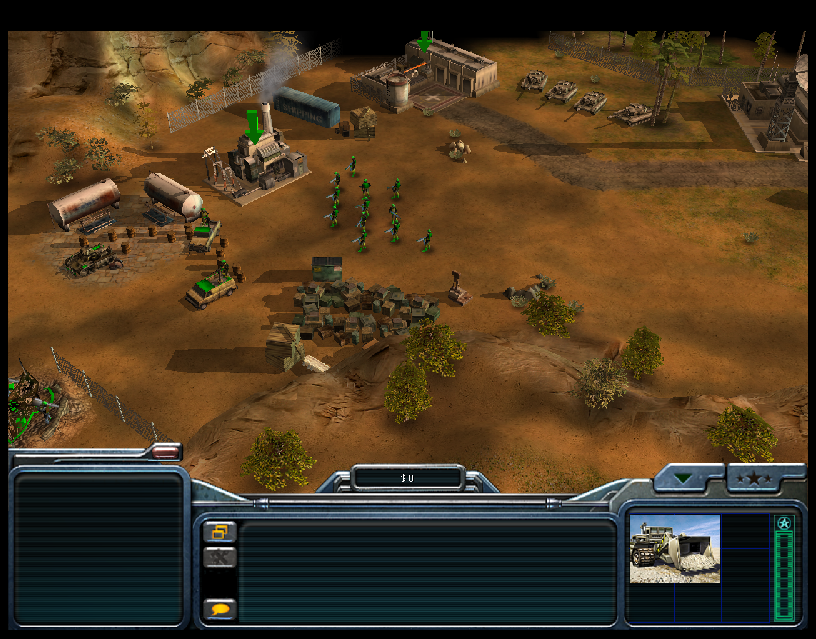 command and conquer generals zero hour startup crash fix windows 10