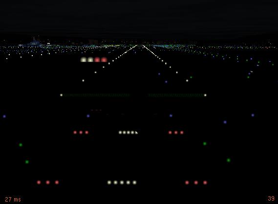 FlightGear - Flight Simulator / Tickets / #716 Runway approach, VASI