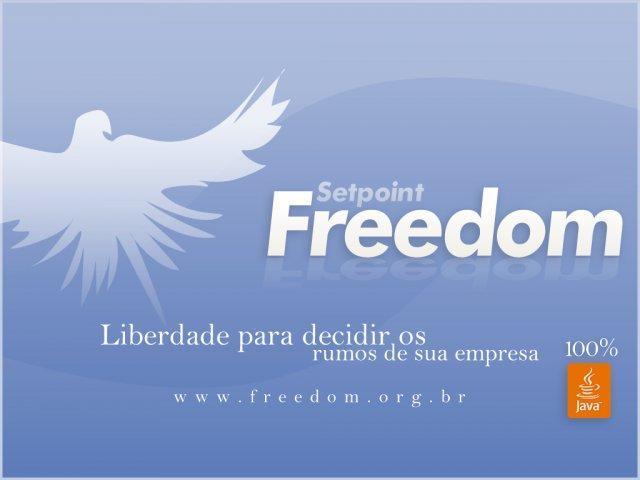 Freedom ERP / Wiki / Home