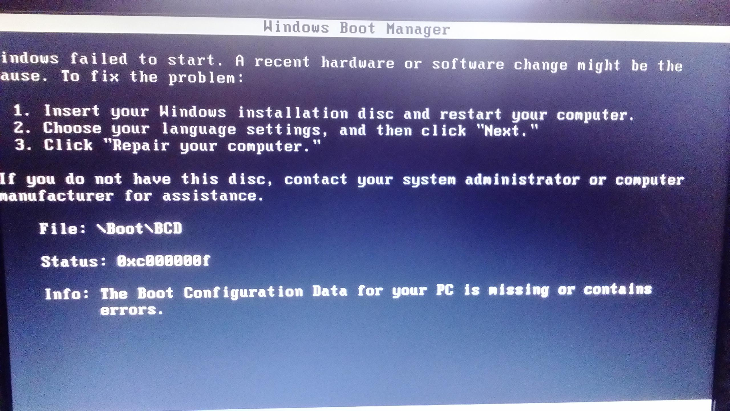 The FreeDOS Project / Bugs / #159 Problem installing FreeDOS