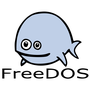 The FreeDOS Project Icon