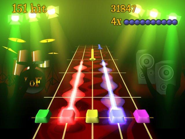 Frets On Fire (Game Guitar Hero Versi PC) 2