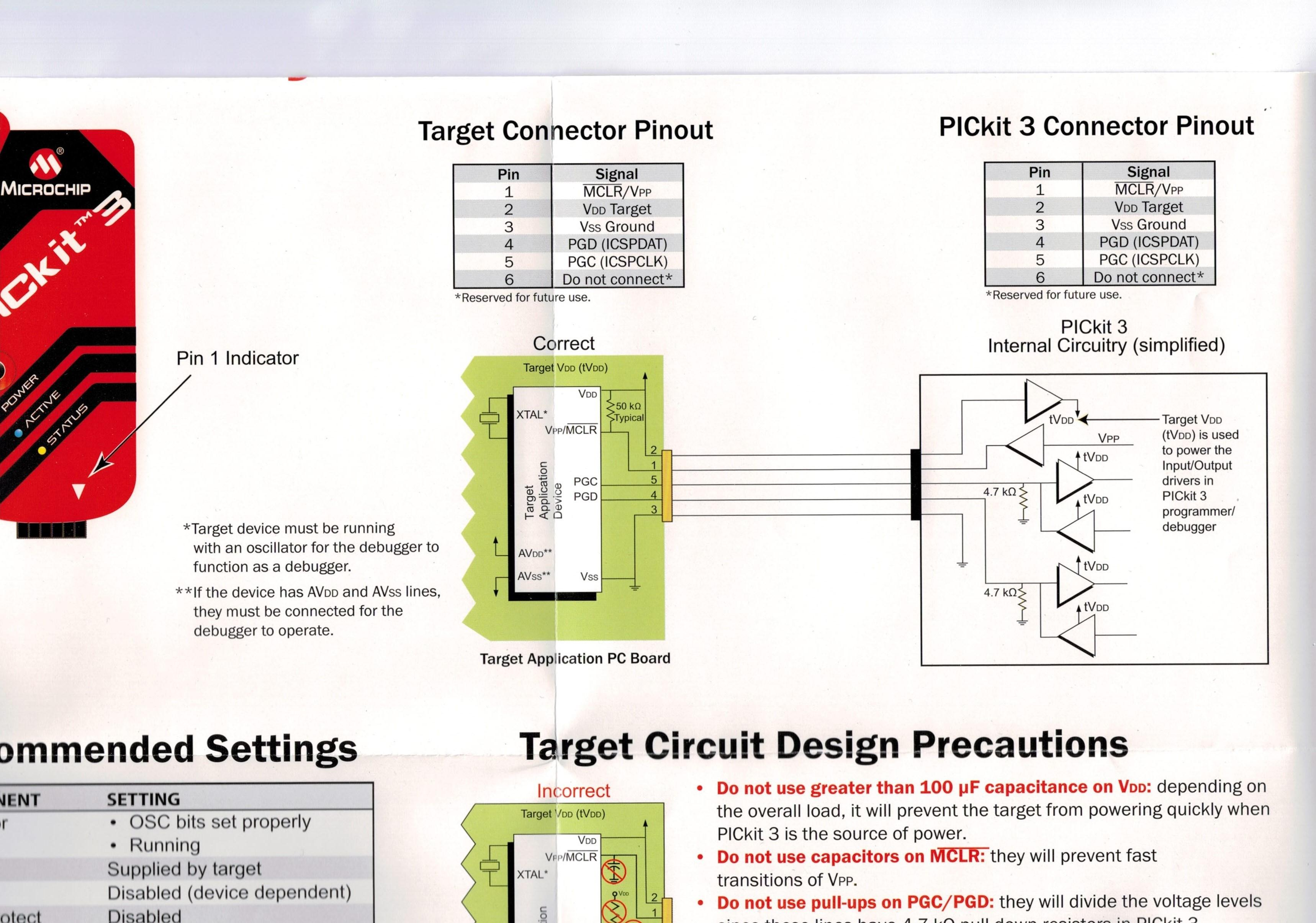 Great Cow Basic Discussion Open Discussioncompletely New User Pickit 3 Circuit Diagram Thumbnail