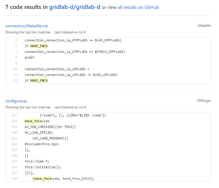 GridLAB-D / Discussion / Help/Technical support:Gridlab-D
