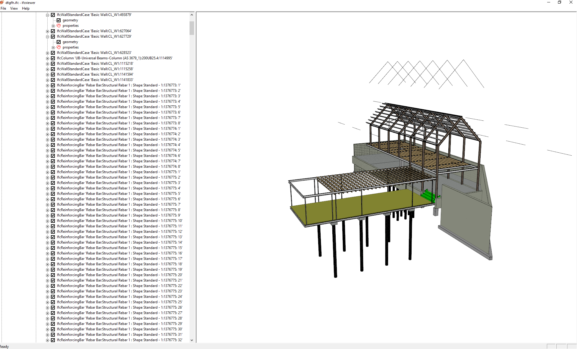 IFC for Revit / Discussion / General Discussion:Wrong IFC export of