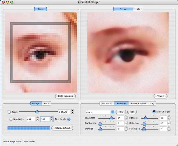 Software Untuk Memperbesar Gambar(Image) Tanpa Pecah