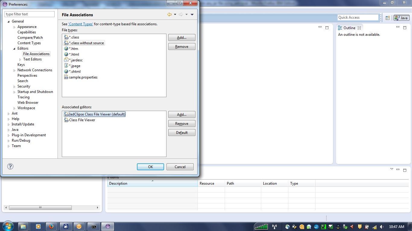 class decompiler