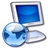 Java Remote Desktop Icon