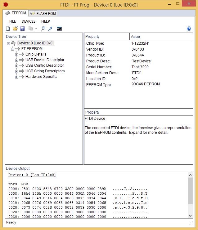 Libusb_open Failed: LIBUSB Error Access · Issue #35