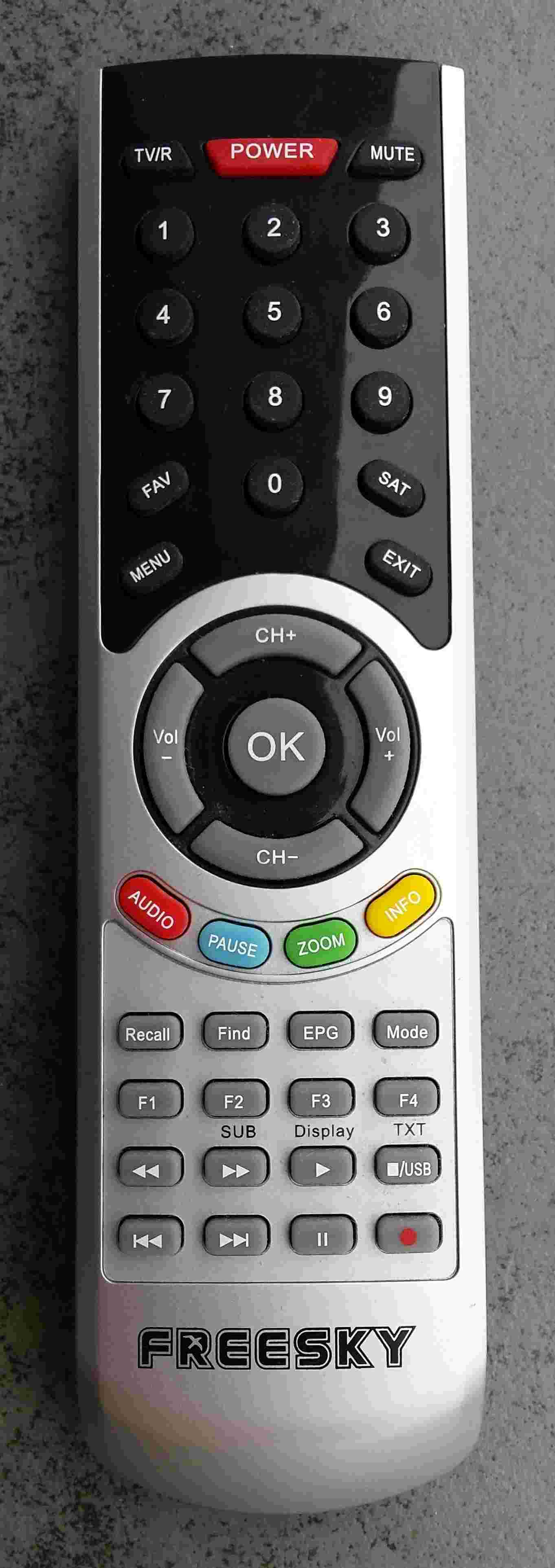 lirc-remotes / List lirc-remotes-users Archives