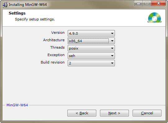 Mingw W64 For 32 And 64 Bit Windows Bugs 413 Error Res Preventing Me To Install Mingw W64