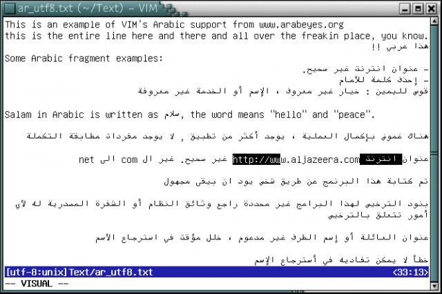 old_Working Arabic RTL text with Bidi support