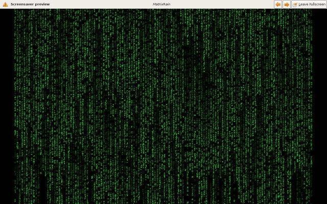 Matrix Rain / Wiki / Home