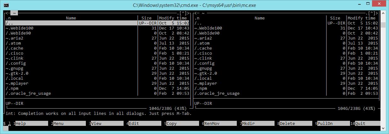 MSYS2 / Thread: [Msys2-users] gdb in msys