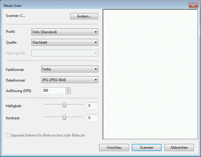 not another pdf scanner software
