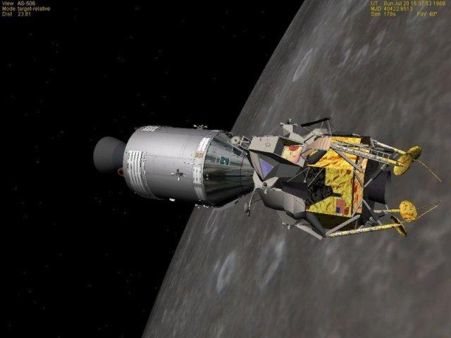 land the space shuttle simulator - photo #26