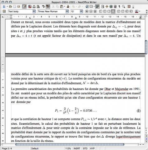 gnome] Write chemistry formulas in openoffice?