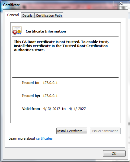 PacketFence / Thread: [PacketFence-users] Captive portal SSL