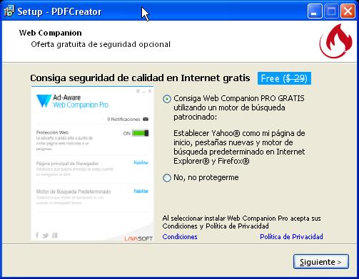 PDFCreator / Wiki / Home