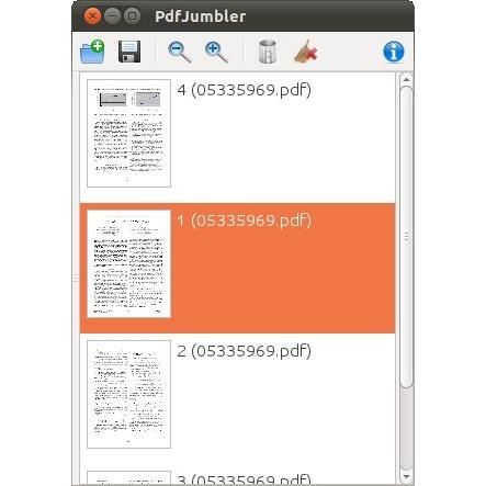 how to delete some pages from pdf