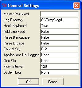 Simple Python Keylogger / Wiki / PyKeylogger_Screenshots