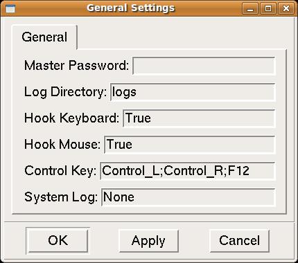 Simple Python Keylogger / Wiki / Usage_Instructions