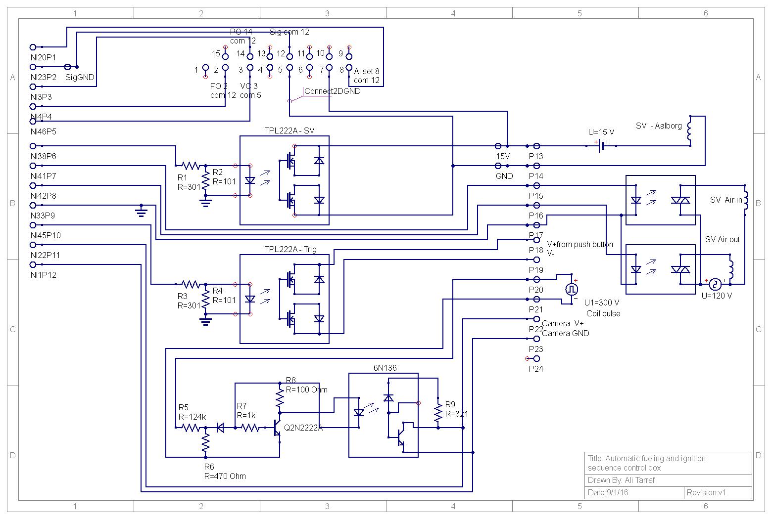 Quite Universal Circuit Simulator Discussion Helpformat Error Qucs Control Box Schematic